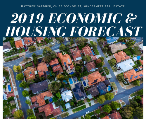 2019 Economic & Housing Forecast