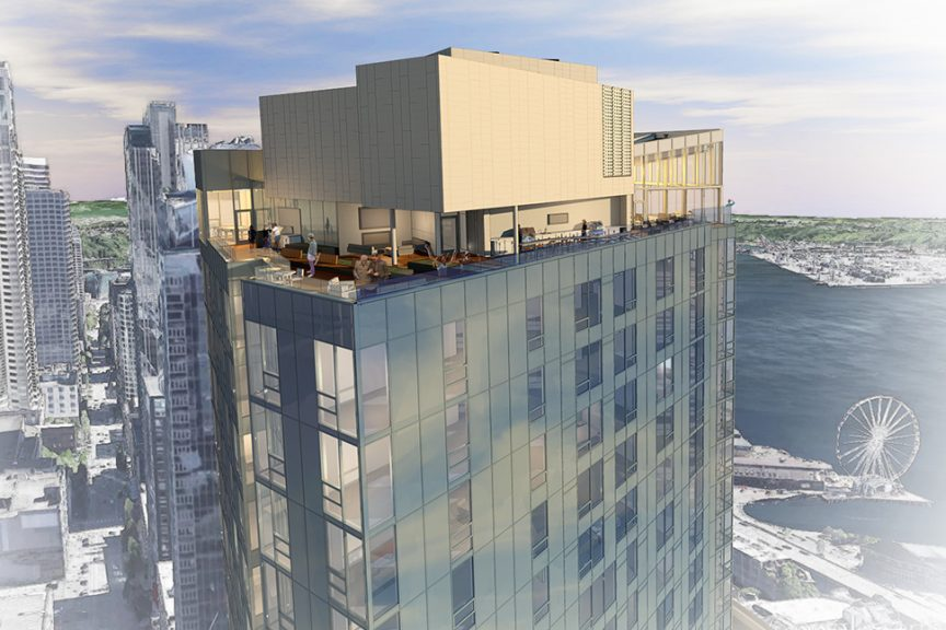 The Emerald Condominiums Are Getting Ready to Start Sales
