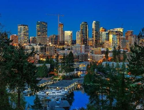 Bellevue's Newest Condominium Community Launching Sales This Week