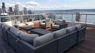 New Seattle Condos: Insignia 85% Sold with Less Than 100 Units Left