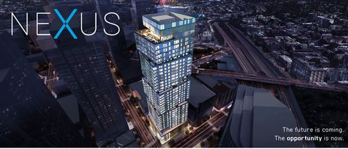 Nexus Condominiums in Seattle Have Launched A Website
