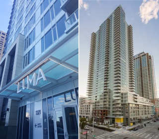 New Seattle Condos: 3 Condos Left at Luma & 9 Condos Left at Insignia