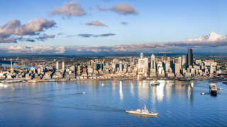 Seattle is Officially the Hottest Real Estate Market in the Nation
