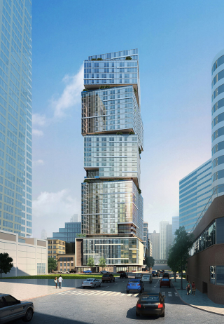 New Seattle Condos: NEXUS Schedule Updates and Grand Opening Date