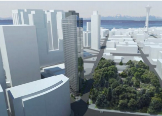 Potential New Condo Building Coming to South Lake Union