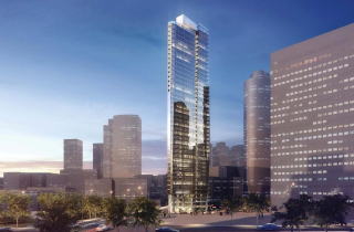 Seattle Condo Review: Tower on Shilla Site is Now Called The 8 Tower