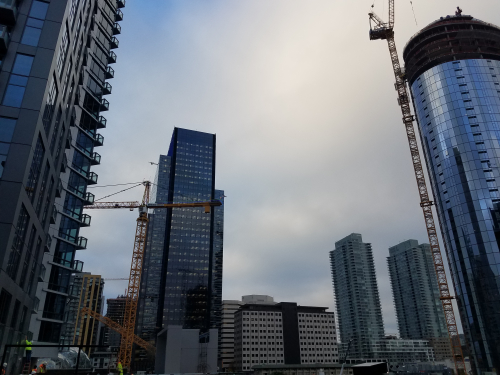 Seattle Condo Market: Group Looking for Partners to Build Condos in the Seattle Area