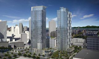New Seattle Condos: South Lake Union Project Might be Condos After All