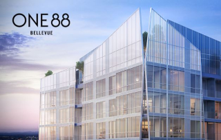New Seattle Condos: ONE88 Condominiums in Bellevue by Bosa