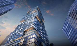 New Seattle Condos: NEXUS Will Open Sales Center & Model Home in March