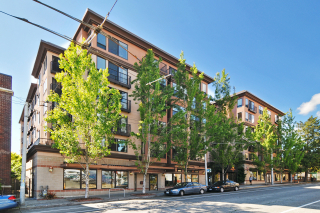 Seattle Condo Review: Athena Condominiums in Lower Queen Anne