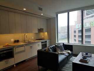 New Seattle Condos: Gridiron Condominiums Amenities and Remaining Units