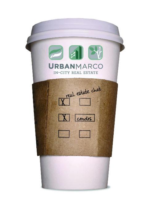 Seattle Condo Market Strategies at Condos Over Coffee