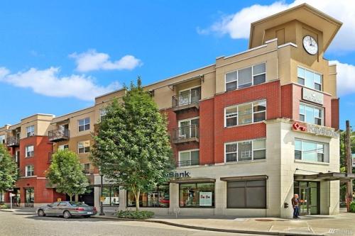 Seattle Condos: Florera Green Lake Condominiums is Coming Back to Market
