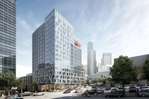 Seattle Condos: Koda Condominiums Flats Will Be Taking Reservations 2/24