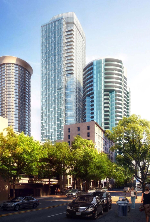 Seattle Condo Update: Tower East of Escala Delayed Again