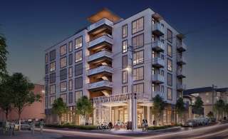 New Seattle Condos: Solis Condos Coming to Capitol Hill