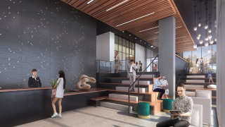 Koda Condominium Flats in Seattle has announced their sales center, presale and ground breaking timeline.
