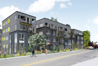 The Neighborhood Collection - 3 Seattle Apartment Projects Will be Condos