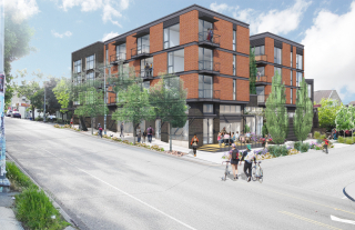 The Neighborhood Collection: 3 Seattle Apartment Projects Will be Condos