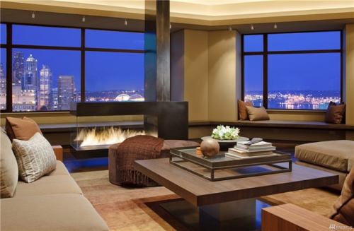 Seattle's Most Expensive Condo Sale Ever – $12M Penthouse