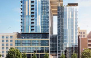 Updated Design for Downtown Seattle Condo Tower at 1516 2nd Avenue