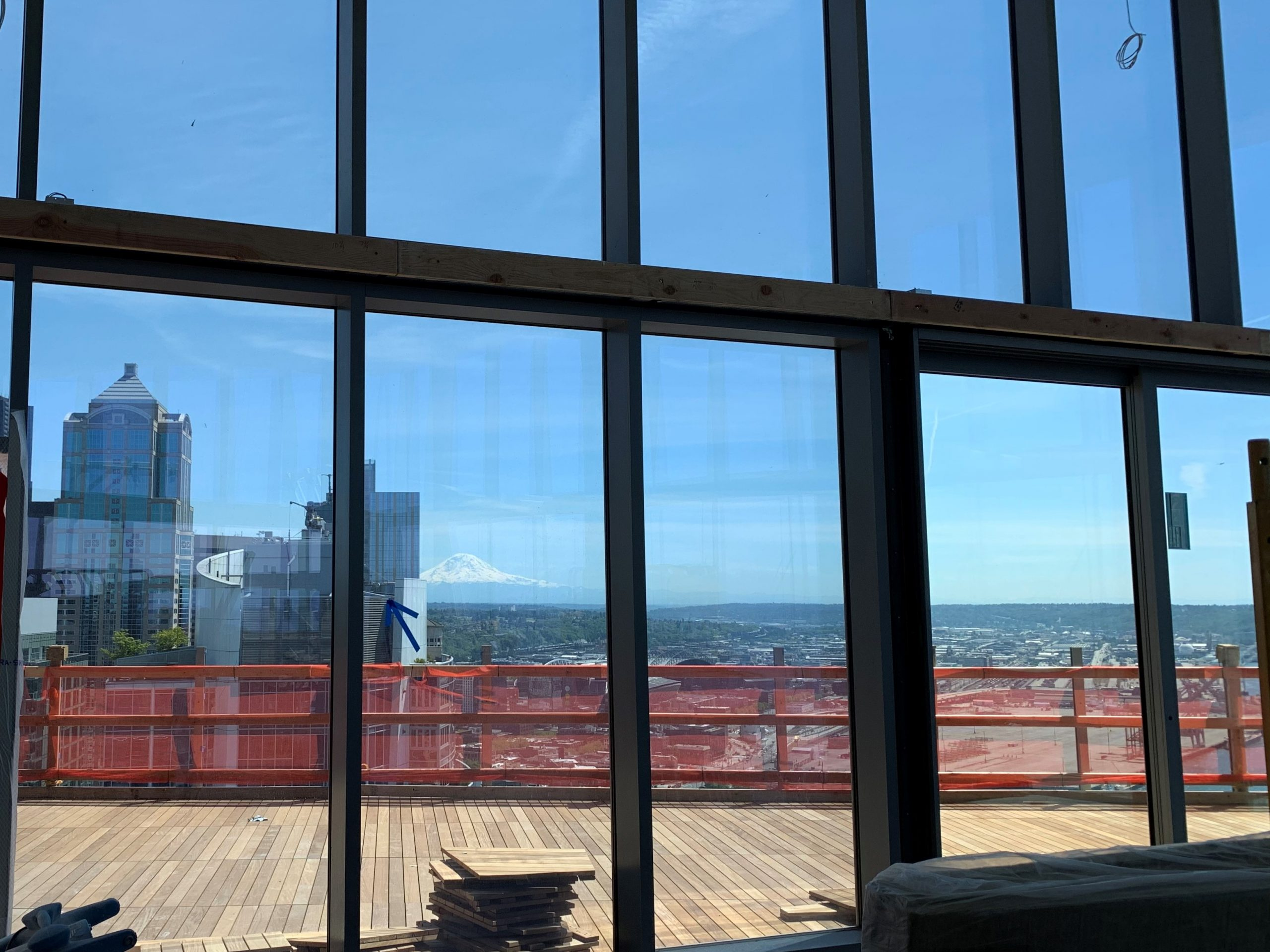 New Seattle condos coming soon: Emerald Construction Update