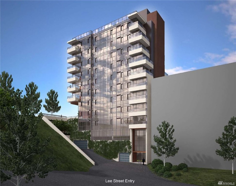 New Condo Building at 1402 Aurora Ave N Available for Presale
